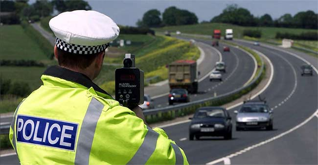 Australian speed radar detectors protects drivers